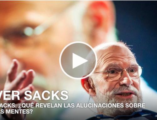 Lo que las alucinaciones revelan sobre nuestra mente. Oliver Sacks